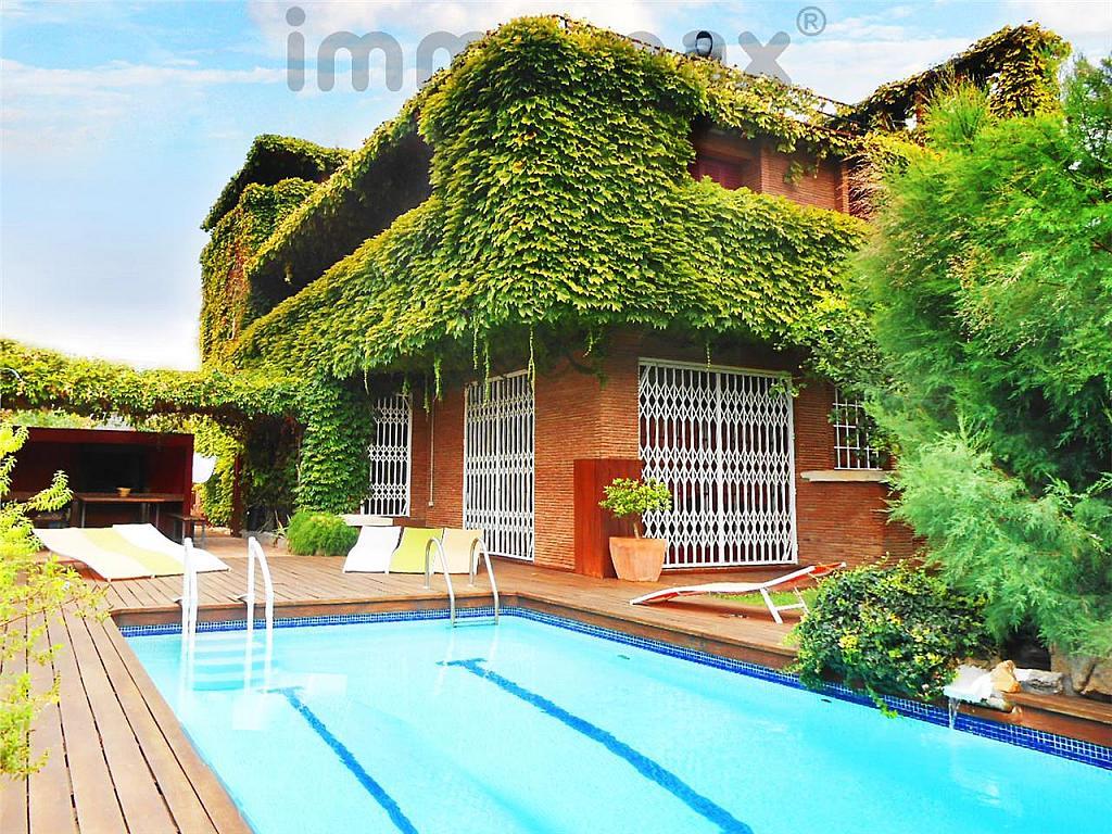 Casa en alquiler en calle , Castelldefels - 365957729