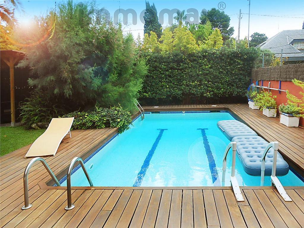 Casa en alquiler en calle , Castelldefels - 365957744