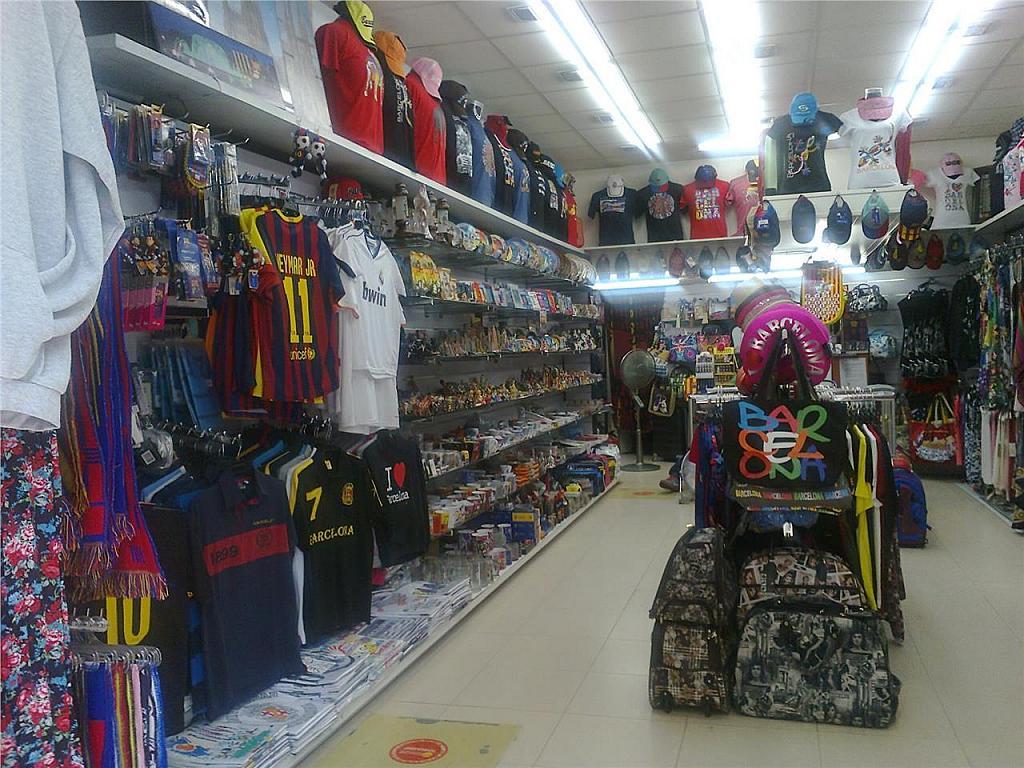 Local comercial en alquiler en calle Marina, Eixample dreta en Barcelona - 378433767