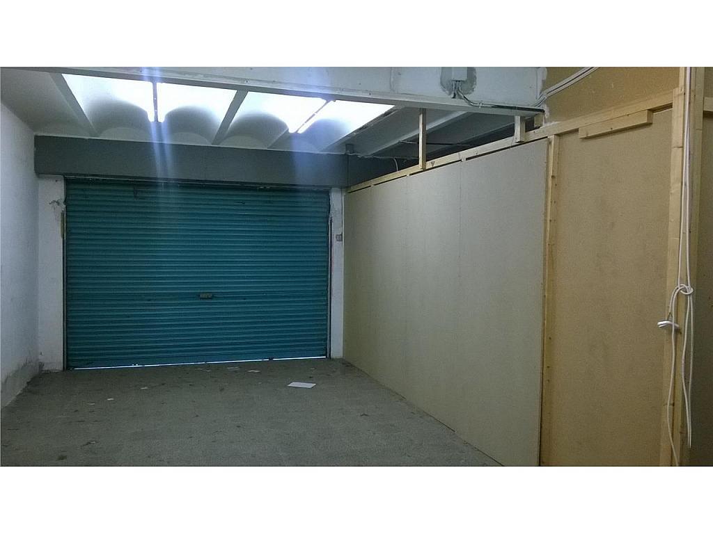Local comercial en alquiler en calle Alella, Porta en Barcelona - 378433680