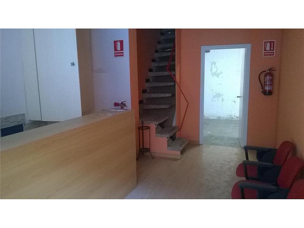 Local comercial en alquiler en calle Alella, Porta en Barcelona - 378433686