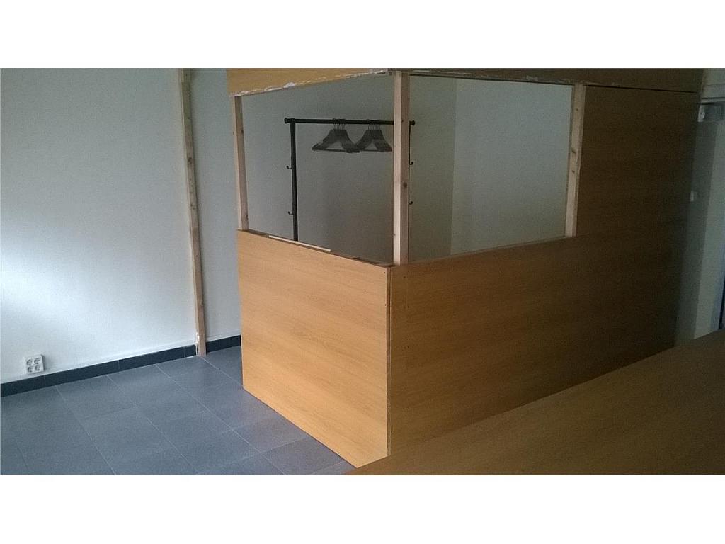 Local comercial en alquiler en calle Alella, Porta en Barcelona - 378433689