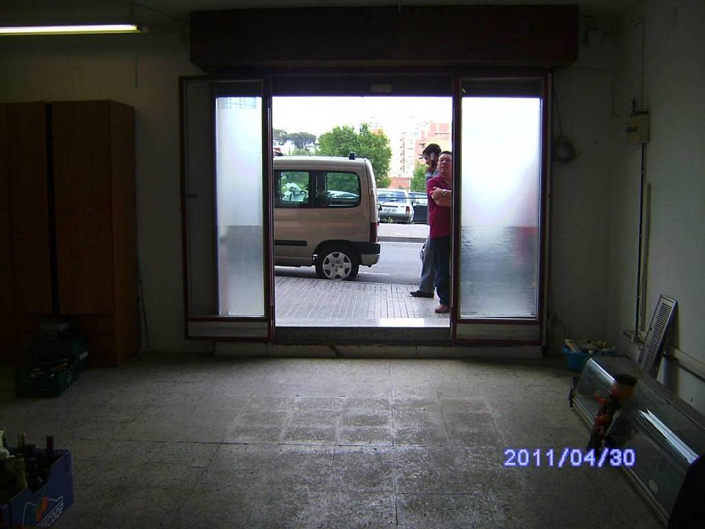 Local comercial en alquiler en Can clota en Esplugues de Llobregat - 308213101