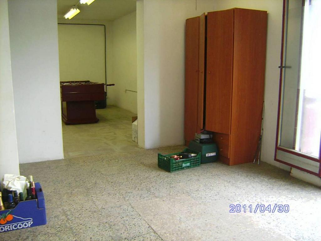 Local comercial en alquiler en Can clota en Esplugues de Llobregat - 308213104