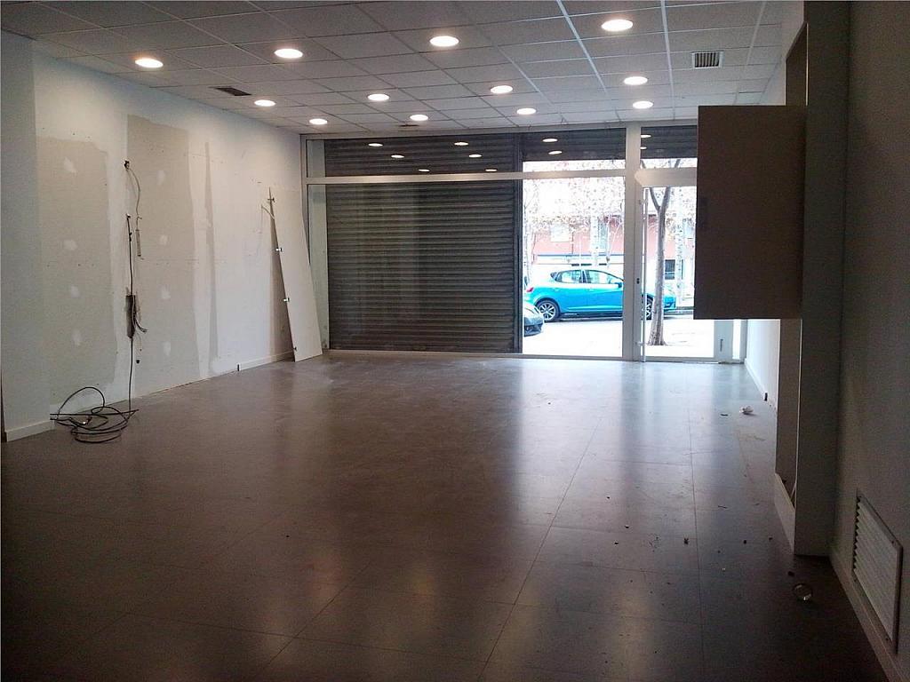 Local comercial en alquiler en Esplugues de Llobregat - 378435105