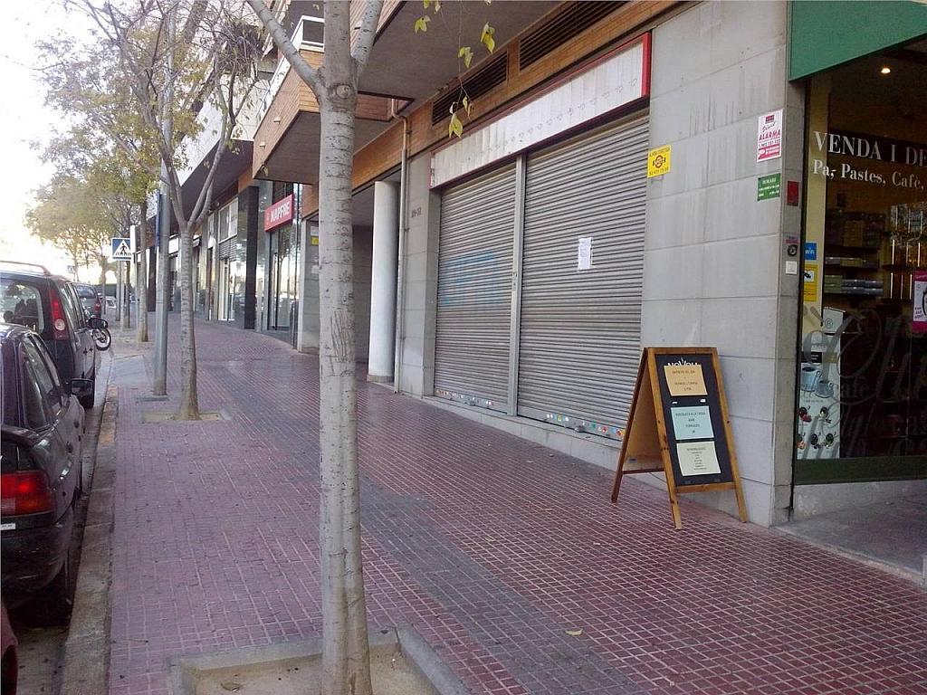 Local comercial en alquiler en Esplugues de Llobregat - 378435114
