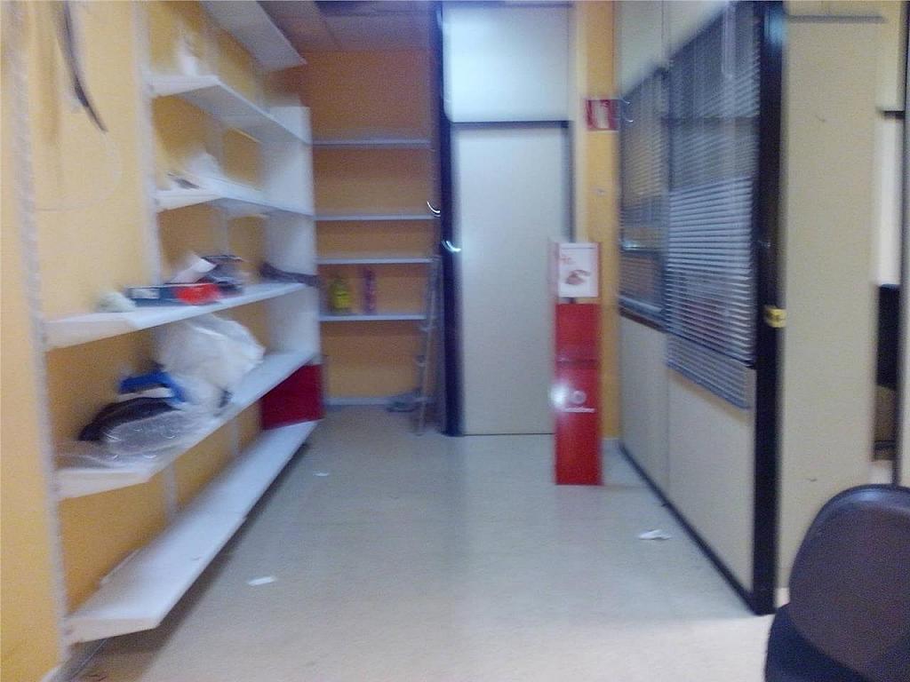 Local comercial en alquiler en Esplugues de Llobregat - 378435138