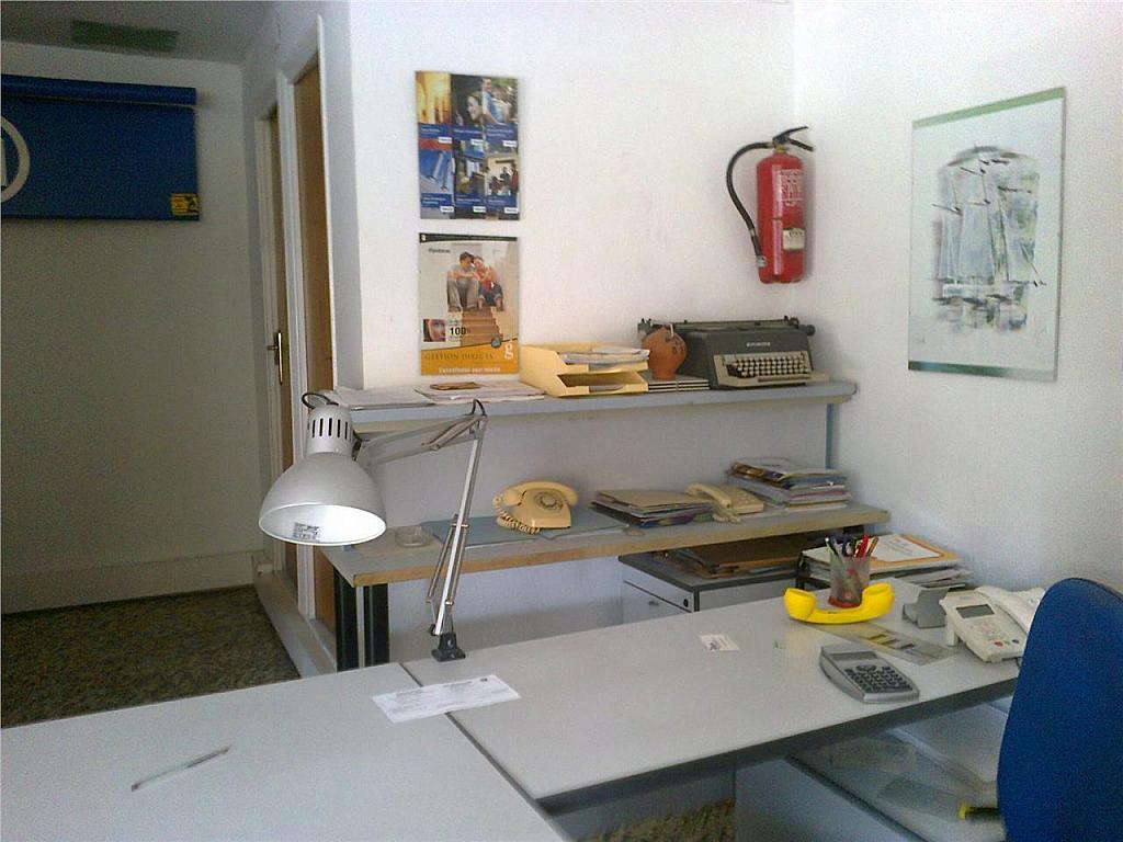 Local comercial en alquiler en calle Malats, Sant Andreu de Palomar en Barcelona - 378433881