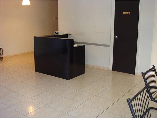 Despacho en alquiler en carretera Vic, Manresa - 324083230