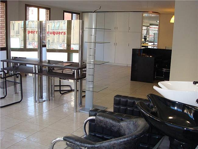 Despacho en alquiler en carretera Vic, Manresa - 326392499