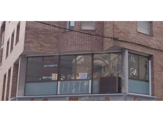 Despacho en alquiler en carretera Vic, Manresa - 326392502