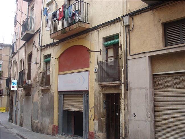 Local comercial en alquiler en calle Hospital, Manresa - 378305099