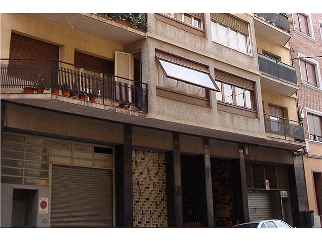 Parking en alquiler en calle Sequia, Manresa - 365201866