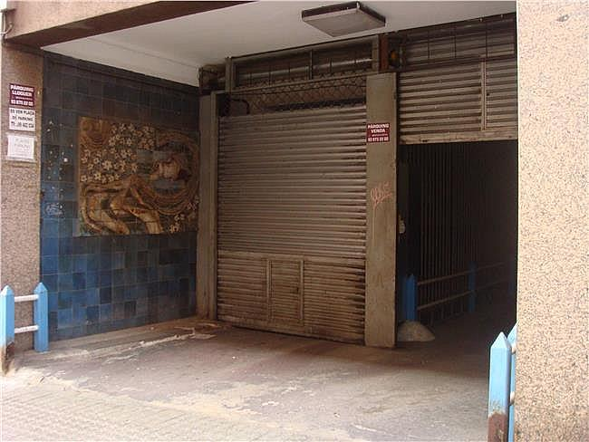 Parking en alquiler en calle Bruc, Valldaura en Manresa - 336480651