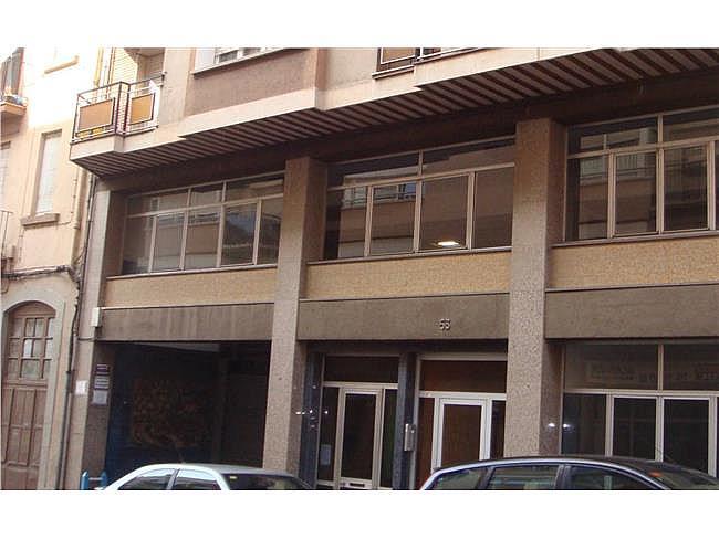 Parking en alquiler en calle Bruc, Valldaura en Manresa - 336480654