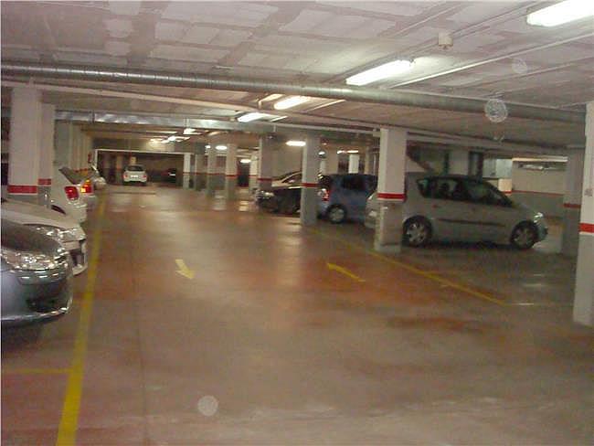 Parking en alquiler en carretera Pont de Vilomara, Manresa - 349710623