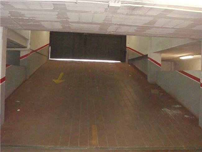 Parking en alquiler en carretera Pont de Vilomara, Manresa - 349710626