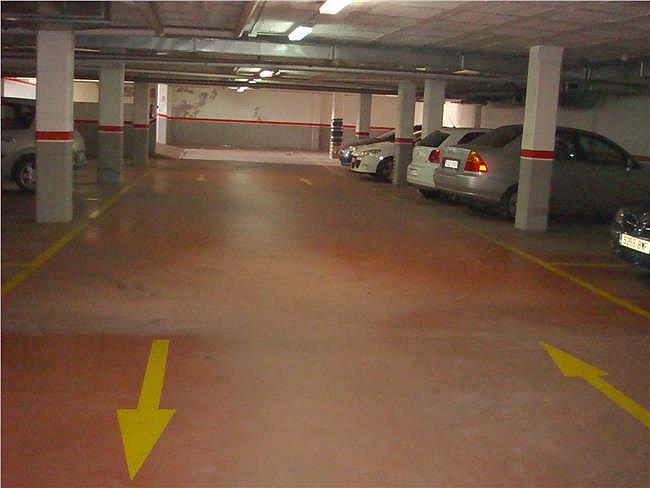 Parking en alquiler en carretera Pont de Vilomara, Manresa - 349710629