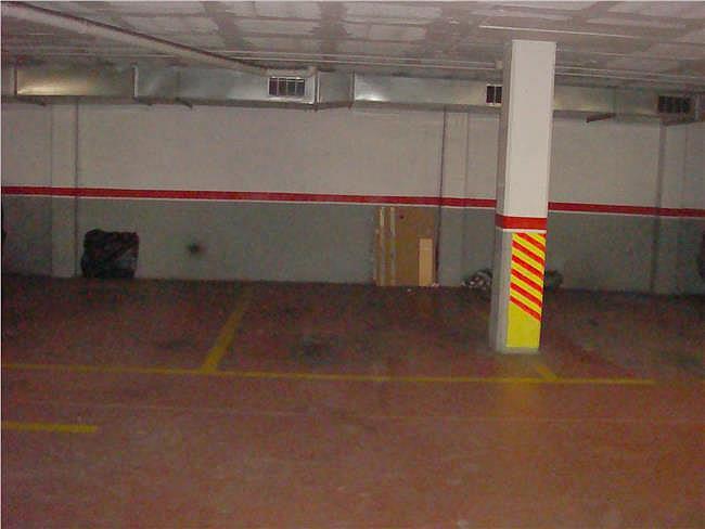 Parking en alquiler en carretera Pont de Vilomara, Manresa - 349710632