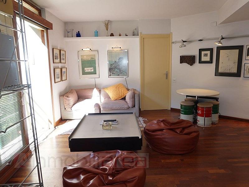 SALON COMEDOR - Piso en alquiler en calle Betren, Vielha e Mijaran - 304519317