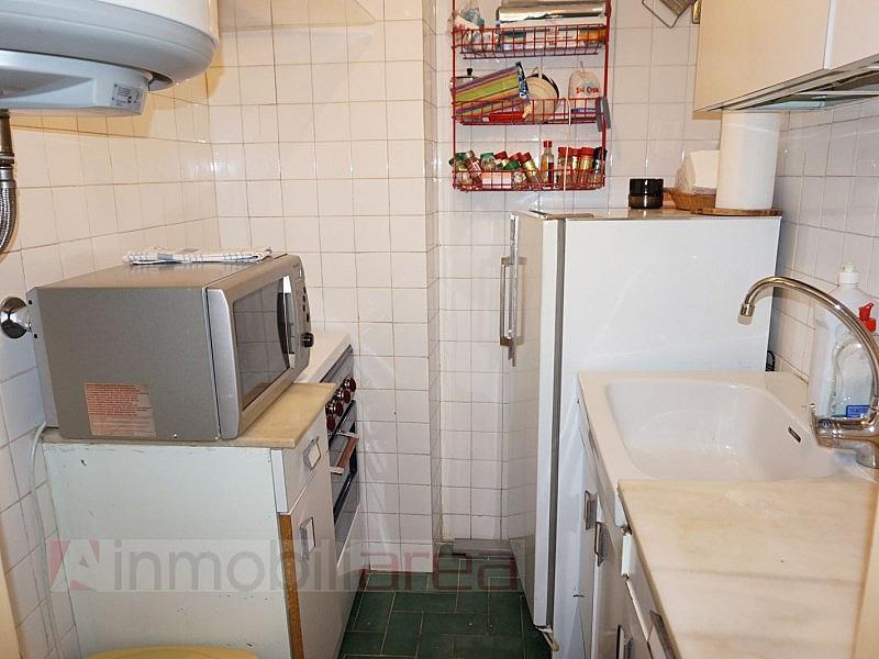COCINA - Piso en alquiler en calle Betren, Vielha e Mijaran - 304519320