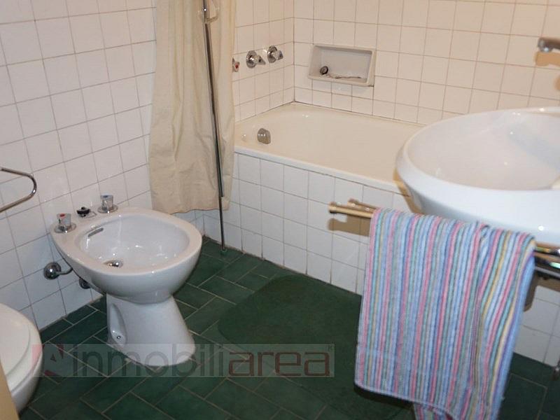BAÑO - Piso en alquiler en calle Betren, Vielha e Mijaran - 304519326