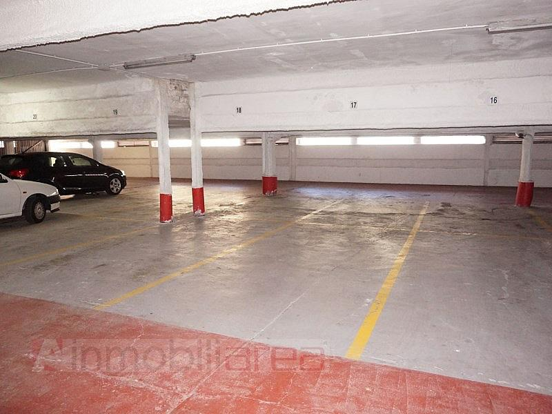 PLAZA DE GARAJE - Piso en alquiler en calle Betren, Vielha e Mijaran - 304519335