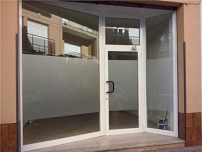 Local comercial en alquiler en Granollers - 324083235
