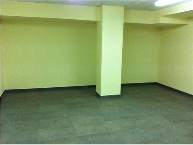 Local comercial en alquiler en Ponent en Granollers - 316874260