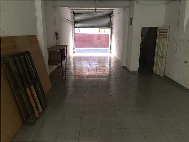 Local comercial en alquiler en Granollers - 311884353