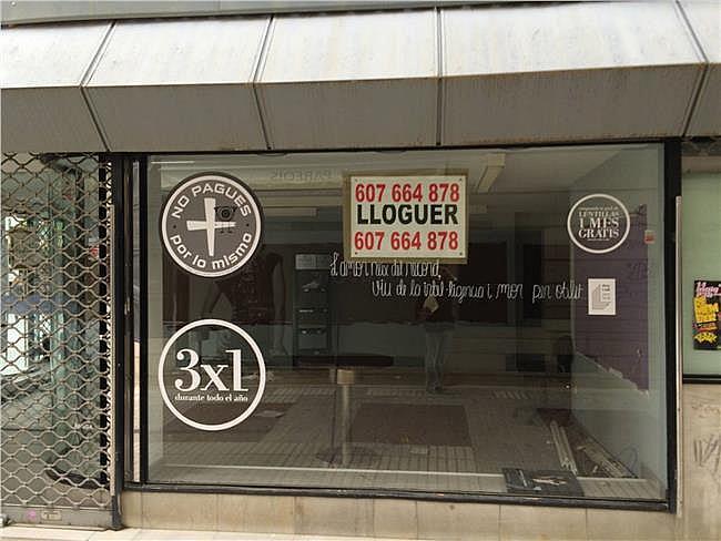 Local comercial en alquiler en Granollers - 311884479