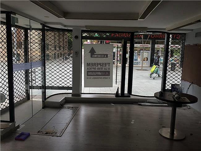 Local comercial en alquiler en Granollers - 311884488