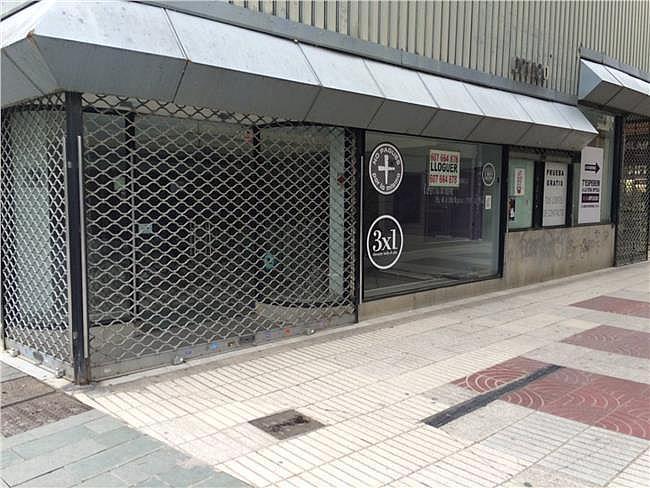 Local comercial en alquiler en Granollers - 311884521
