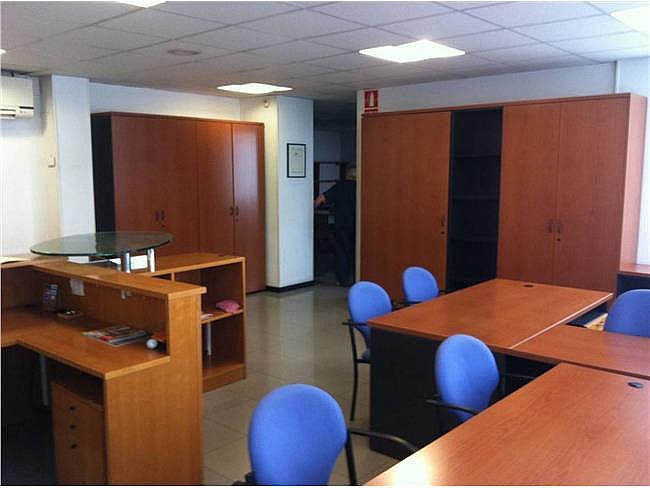 Oficina en alquiler en Granollers - 311884791