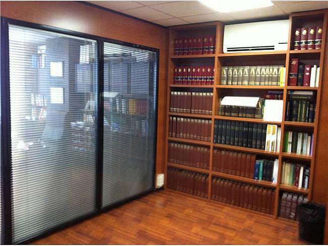 Oficina en alquiler en Granollers - 311884794
