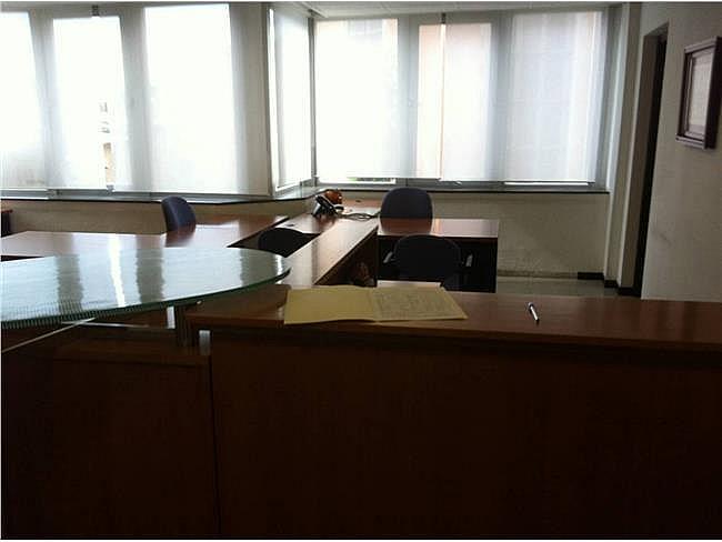 Oficina en alquiler en Granollers - 311884797
