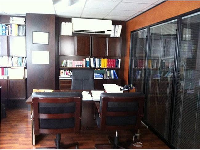 Oficina en alquiler en Granollers - 311884800