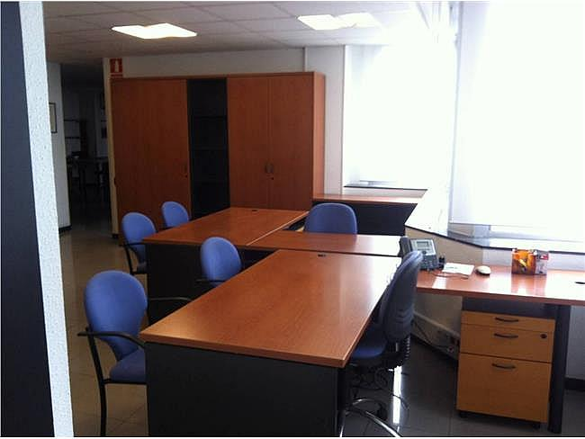 Oficina en alquiler en Granollers - 311884803