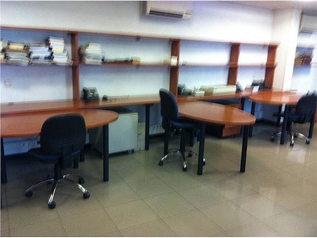 Oficina en alquiler en Granollers - 311884806
