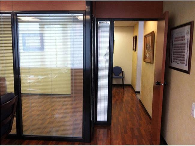 Oficina en alquiler en Granollers - 311884809