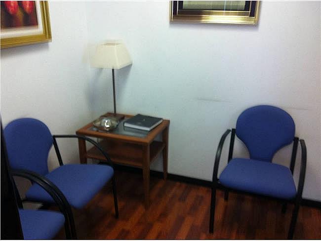 Oficina en alquiler en Granollers - 311884812