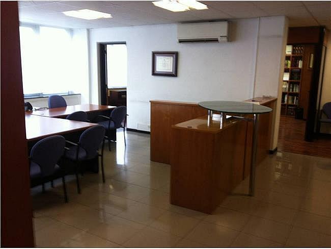Oficina en alquiler en Granollers - 311884815