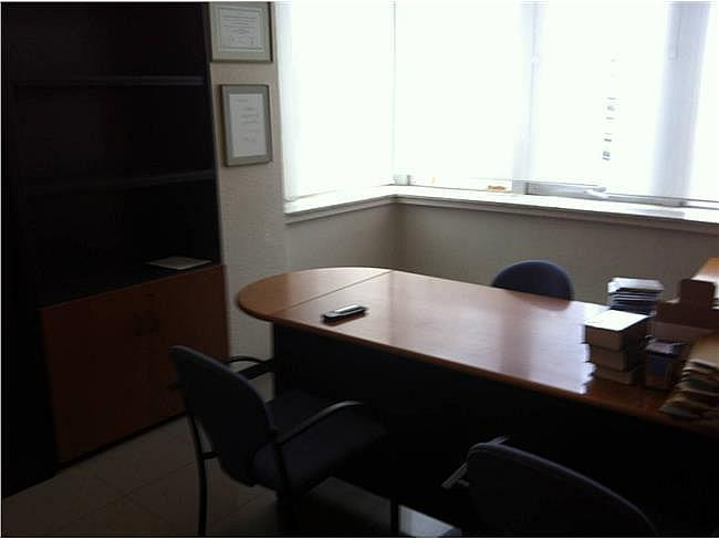 Oficina en alquiler en Granollers - 311884818