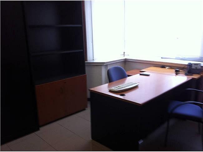 Oficina en alquiler en Granollers - 311884821