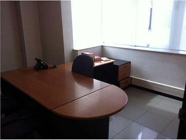 Oficina en alquiler en Granollers - 311884827