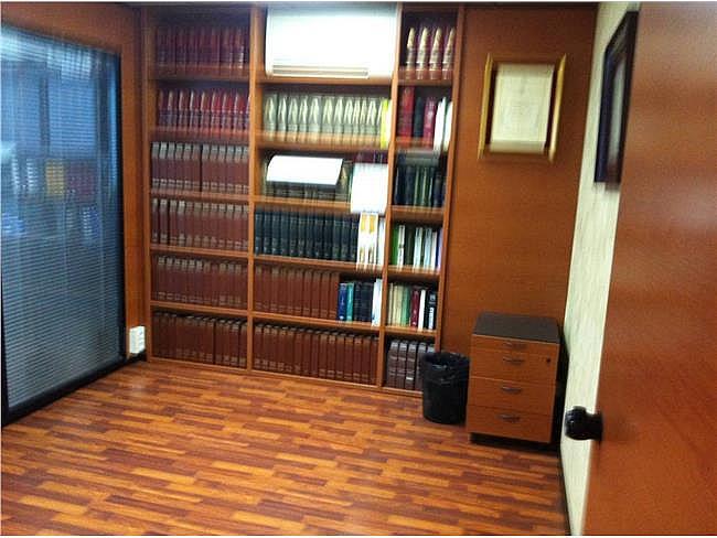 Oficina en alquiler en Granollers - 311884830