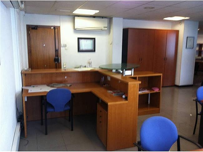Oficina en alquiler en Granollers - 311884836