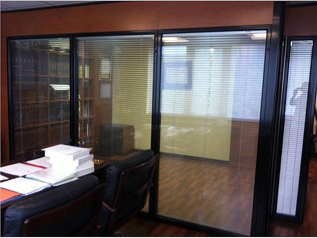 Oficina en alquiler en Granollers - 311884839