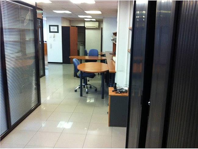 Oficina en alquiler en Granollers - 311884842