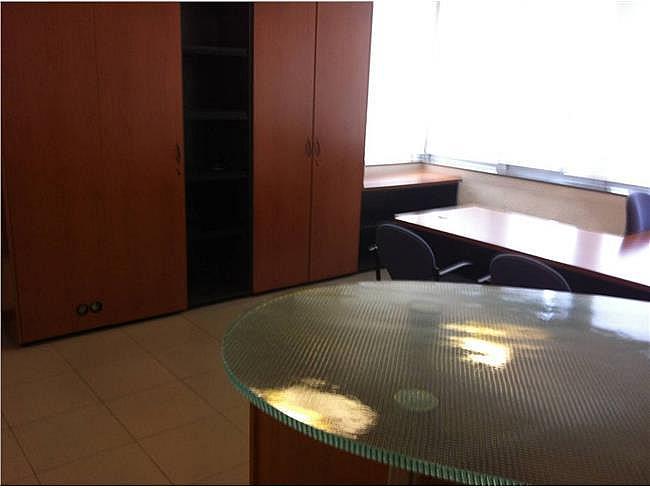 Oficina en alquiler en Granollers - 311884845